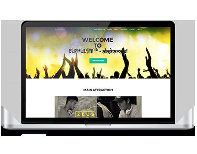 Girijananda Chowdhury Institute of Management and Technology GIMT - euphuism website design, development by UJUDEBUG