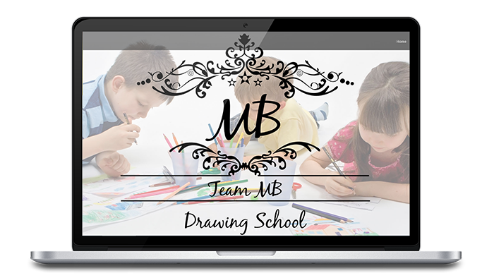 Team MB website design, development by UJUDEBUG