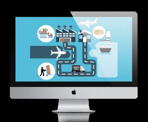 UJU Logistics Management Software – UJUDEBUG   Complete Logistic, Transport, Courier Management Software in Tezpur, Guwahati, Assam India