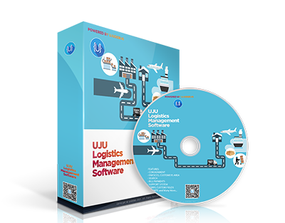 UJU Logistics Management Software – UJUDEBUG | Complete Logistic, Transport, Courier Management Software in Tezpur, Guwahati, Assam India