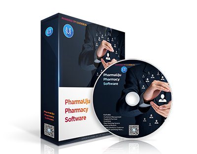 PharmaUju Pharmacy Software – UJUDEBUG | Complete Pharmacy, medicine store, departmental store and medicine shop Management Software in Tezpur, Guwahati, Assam India