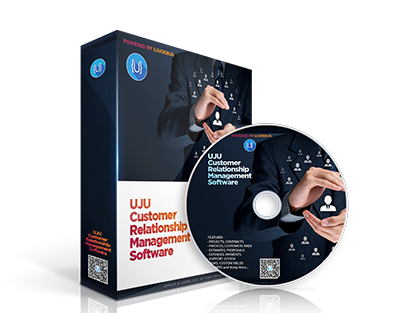 UJU Customer Relationship Management software – UJUDEBUG | Complete Customer Relationship Management Software in Tezpur, Guwahati, Assam India