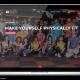 gym point - portfolio gym, fitness center website design, development by UJUDEBUG