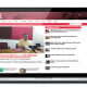 NorthEastNow website design, development by UJUDEBUG