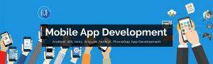 ujudebug mobile development