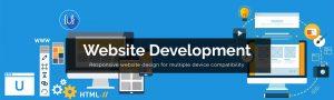 ujudebug website development