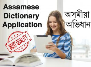 Best Assamese Dictionary Mobile App Ujudebug