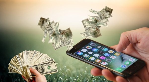 How you can earn money from your mobile application
