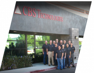 cbs technology mobile app development