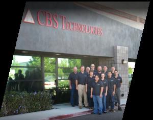 cbs technology mobile app development