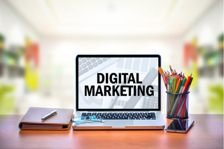 How Digital Marketing can help you to grow in Assam Market