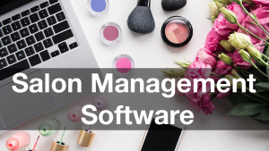 Salon/Beautyparlour software
