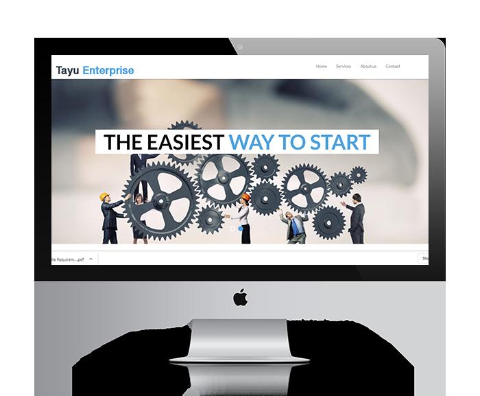 Tayu Enterprise Pvt. Ltd.