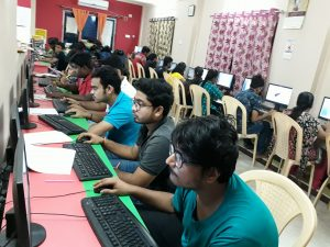Computer Education in Assam