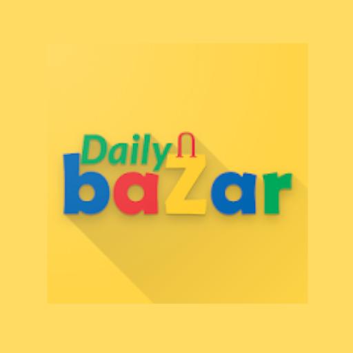 Daily Baraz Logo