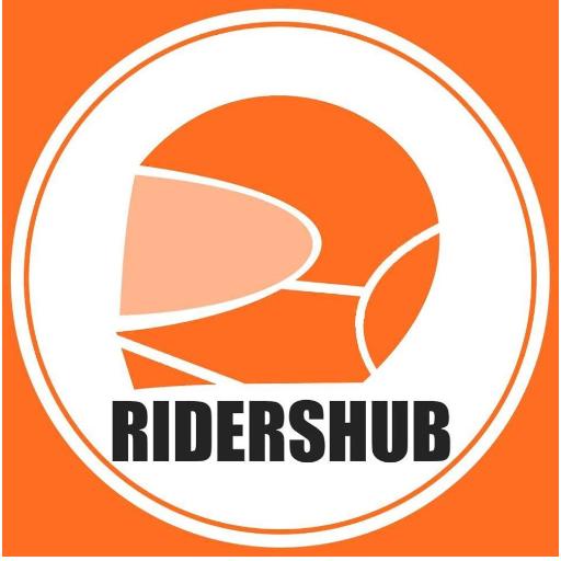 RidersHub logo