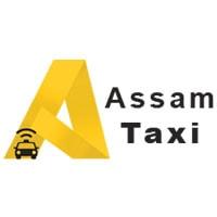 assam taxi logo