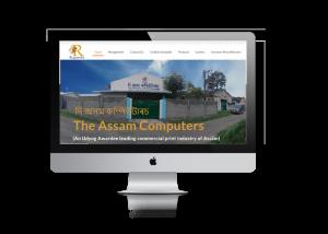 Printing press website - Ujudebug