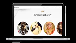Beauty parlour digital marketing