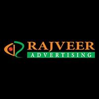 rajveer advertising logo design in guwahati