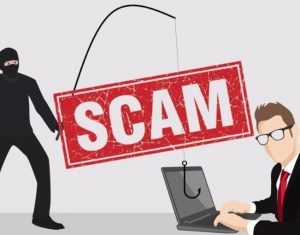 Scammers Targeting Popular Website Designer in Assam