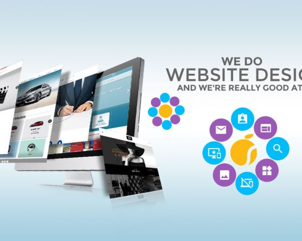 website designing in guwahati