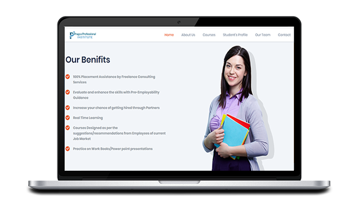 institute webdesign ujudebug