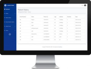 tokenmanagement system