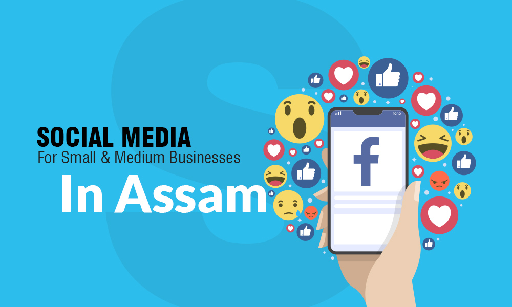 digital marketing in Assam