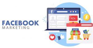 Facebook Marketing Service Ujudebug