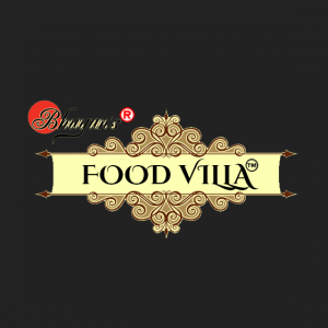 foodvilla jorhat logo