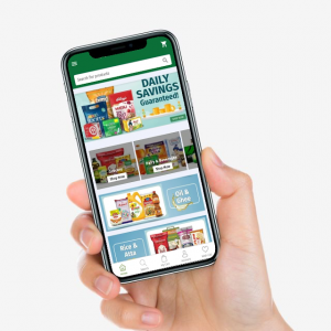 dailymart online grocery shopping app