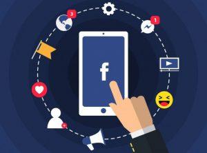 facebook markketing ujudebug