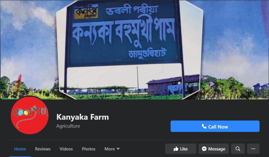 kanyaka social media markting