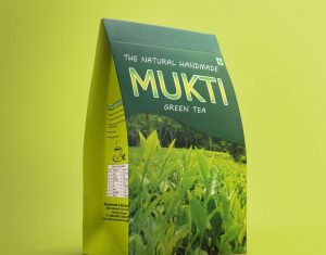 mukti tea digital marketing