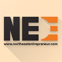 northeast entrepreneur logo