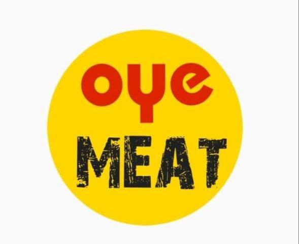 oye meat logo