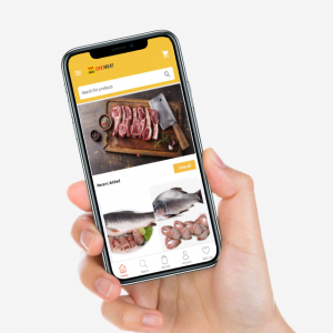 oyemeat online meat delivery service guwahati