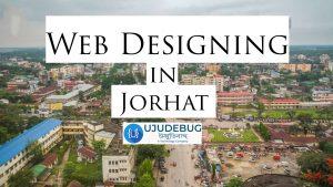web designing in jorhat