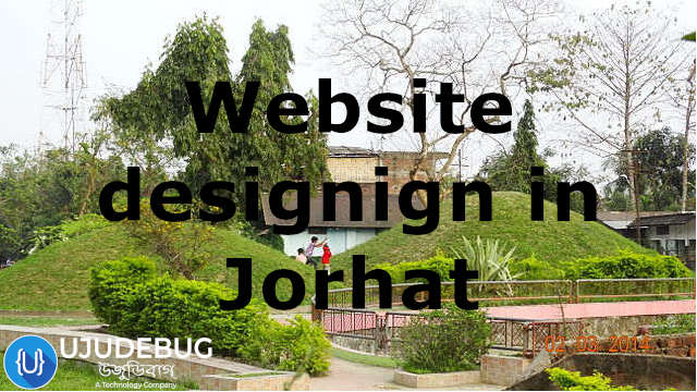 website designing companies in jorhat