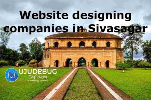 Website designing companies in Sivasagar