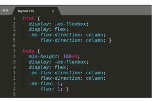 CSS-Example