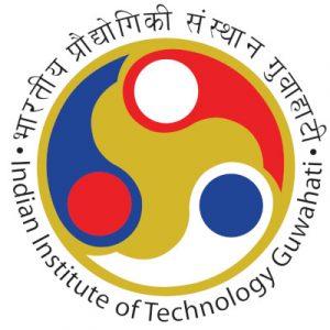 IIT-Guwahati logo
