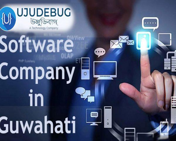Software company in Guwahati