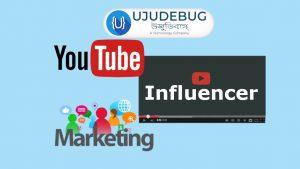 youtube infuencer marketing