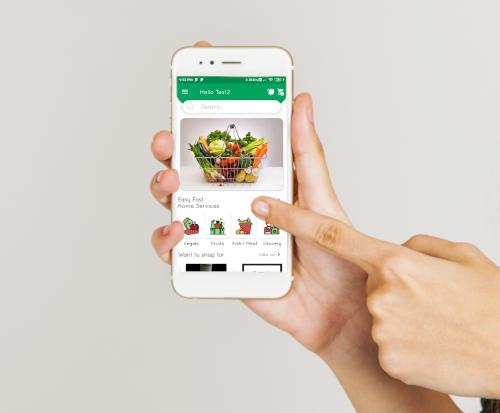 A2vezmart App featured image