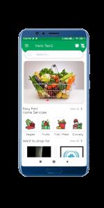A2vezmart App 3
