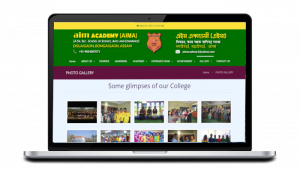 AIM ACADEMY - For HS Science, Arts & Commerce stream