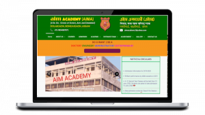 AIM ACADEMY - For HS Science, Arts & Commerce stream 3