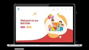 BELI-KIDS EDUCARE (PRE-SCHOOL) - Kamrup